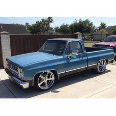 1985 Chevy Truck, Custom Chevy Trucks, C10 Trucks, Classic Chevy Trucks, Jeep Truck, Chevrolet Trucks, Pickup Trucks, Chevy Silverado Ss, Square Body