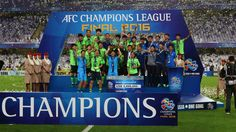【William Hill】AFC Champions League: Who Will Control Their Own Destiny to Asian Supremacy? The oddsmakers at British bookie William Hill have spoken! Who has the inside edge to be crowned Asia's #1 team?