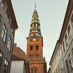 Addicted to love #SergeDevant  Location  #Copenhagen  Photo  #ElectraAsteri
