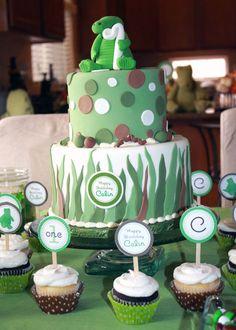 1000 images about ideas mesas dulces on pinterest - Decoracion de cumpleanos para ninos ...