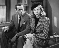 The Big Sleep (dir. Howard Hawks,1946)