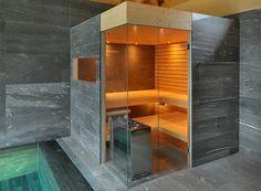 Trend Sauna