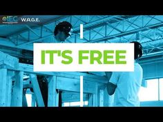 Workforce Accelerator Generating Employment (W.A.G.E.) Construction program - YouTube Education And Training, Privacy Policy, Programming, Cinema, Construction, Youtube, Building, Movies, Computer Programming