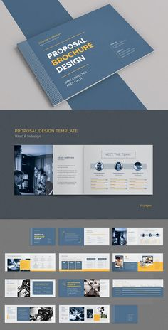 Company Brochure Design, Company Profile Design, Graphic Design Brochure, Corporate Brochure Design, Booklet Design, Brochure Layout, Brochure Template, Brochure Cover, Flyer Design