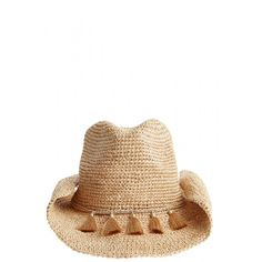 Enjoy an additional 60% off sale prices for our Summer Sale! Mavi Luxe Cowboy Hat