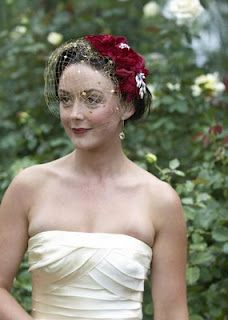 The Crafty DIY Bride: Julie Fleming Millinery Classes
