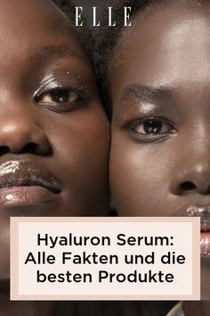 Ein Hyaluron Serum gehört zum Einmaleins der Hautpflege. Wir klären alle Fakten rund um die Feuchtigkeitsspender und zeigen die besten Produkte! #beauty #haut #hautpflege #skincare #haare #haarpflege