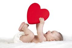 As we continue to support National Heart Awareness Month, this week we're looking at congenital Heart Disease.