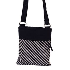 Enrou - Subway Sling Bag