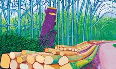 Martin Gayford's encounters with David Hockney shed light on his recent years in East Yorkshire but don't give a sense of his true significance as an artist, writes Ben Lewis