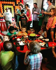 Naruto Birthday, Birthday Parties, Party Ideas, Anniversary Parties, Birthday Celebrations, Ideas Party, Happy Birthday Parties, Birthdays