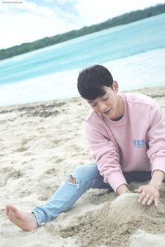 dear happiness   chen // kim jongdae