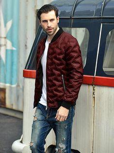 jacka pisces long jacket