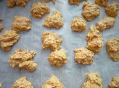 recette de biscuits allégés pour chiens Dog Rules, Homemade Dog Treats, Cat Treats, Pet Care, Dog Food Recipes, Cauliflower, Your Pet, Cooking, Healthy