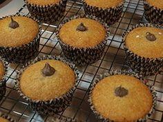 FRICOTE LAÇAROTE: Receitas de Cup Cakes deliciosos!
