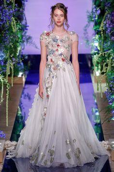 Guo Pei Autumn/Winter 2017 Couture