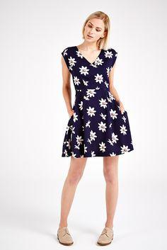Louche+Tessica+Dress