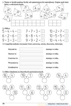 Homeschool, Education, Math, Numeracy, Cuba, Math Resources, Onderwijs, Homeschooling, Learning