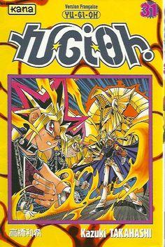 YU-GI-OH. Volume 31