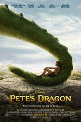 Pete's Dragon (2016) | Fandango