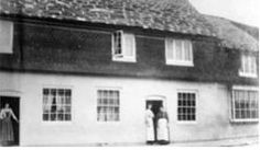 The Jolly Ploughboy, Bishopric, Horsham.