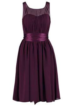 Dorothy Perkins BETH - Cocktailkleid / festliches Kleid - purple    für 69,95 € (24.08.16) versandkostenfrei bei Zalando bestellen.