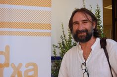 El aburrimiento es un elemento que domestica. Entrevista a Ignacio Rivas Flores. | Educadores y educadoras para una ciudadanía global