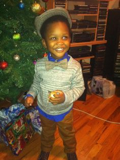 Toddler Boy Fashion | MOMMENYC