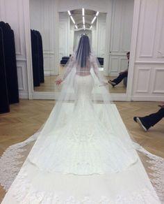 Casamento Kim Kardashian ♥ Kanye West |Pronta Para o Sim