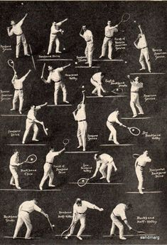 1920 How to Play Tennis. Come on, Vintage tennis lol Tennis Rules, Tennis Tips, Sport Tennis, Le Tennis, Tennis Gear, Tennis Clothes, Tennis Party, Tennis Funny, Tennis Lessons
