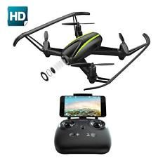 Drone with Camera Potensic Drone Quadcopter With 720P HD Live Camera RTF 4...