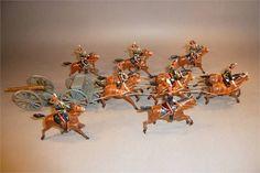 Image result for royal horse artillery team