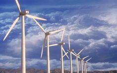 Energy around us Offshore Jobs, Wind Turbine, Choppers, Solar, Construction, Bird, Move Forward, Argentina, Tecnologia