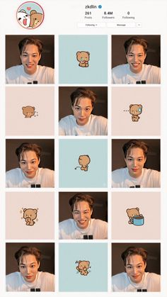 Exo Kai, Chanyeol, Summer Captions, Exo Stickers, Exo Album, Exo Lockscreen, Boy Idols, Cute Love Memes, Kpop Exo