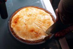 Smitten Kitchen - S'more Pie