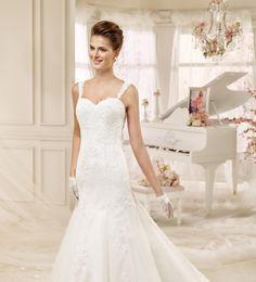 Wedding Dress Colet COAB16318 2016