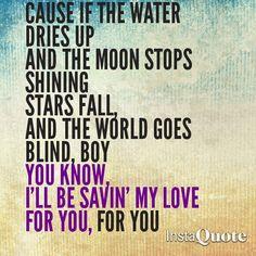 Best mistake, Ariana Grande lyrics... Fav part of song