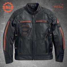 Imágenes Mejores Harley Davidson De 44 Chaquetas qTgn7Wd5qz