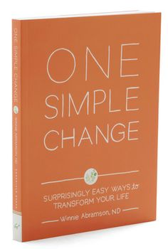 surprisingly easy ways to change your life  http://rstyle.me/n/jiuirpdpe