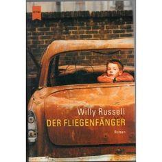 Der Fliegenfänger: Amazon.de: Willy Russell, Sabine Hübner: Bücher
