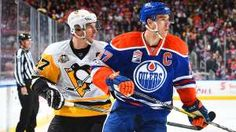 Has McDavid passed Crosby as the best player in the world? In the last couple of weeks, Connor McDavid has pulled away from the field and is now four games away from winning his first Art Ross trophy as the NHL leader in points. At 20-years-old, he is already in the 'best player in the world' conversation with Pittsburgh Penguins star Sidney Crosby.