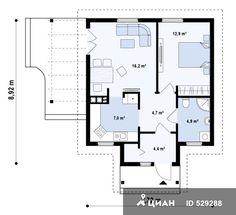 Продаю дом с. Черешня, Владимирская ул. - база ЦИАН, объявление №145065601