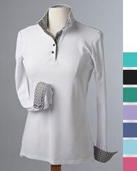 Ece Equestrian - Long Sleeve Shirt