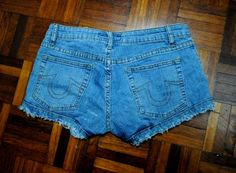 how to turn jeans into capris without sewing machine