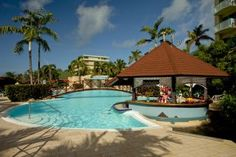 Sonesta Maho Beach #allinclusive in St Maarten