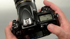 INTRODUCTION TO ISO, APERTURE, SHUTTER SPEED & OTHER ADVANCED SETTINGS FOR DSLR VIDEO