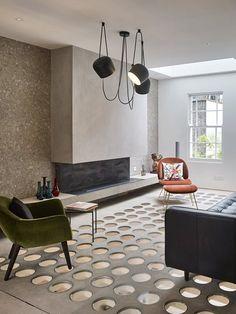 Perf House, Città di Londra, 2017 - Andy Martin Architecture