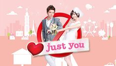 Just you is a hilarious drama for those who enjoy comedy