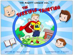 Cover for our first storybook APP with the adorkable JMan and Mr. Redge. #childrensbooks #storybookapps