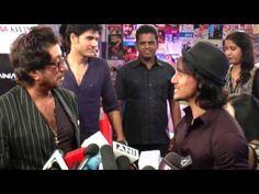 OMG! Shakti Kapoor calls Tiger Shroff A 'Shaitan' For His Daughter Shraddha